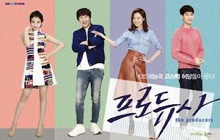 Cha Tae Hyun as Ra Joon Mo Kim Soo Hyun as Baek Seung Chan Gong Hyo Jin as Tak Ye Ji IU as Cindy