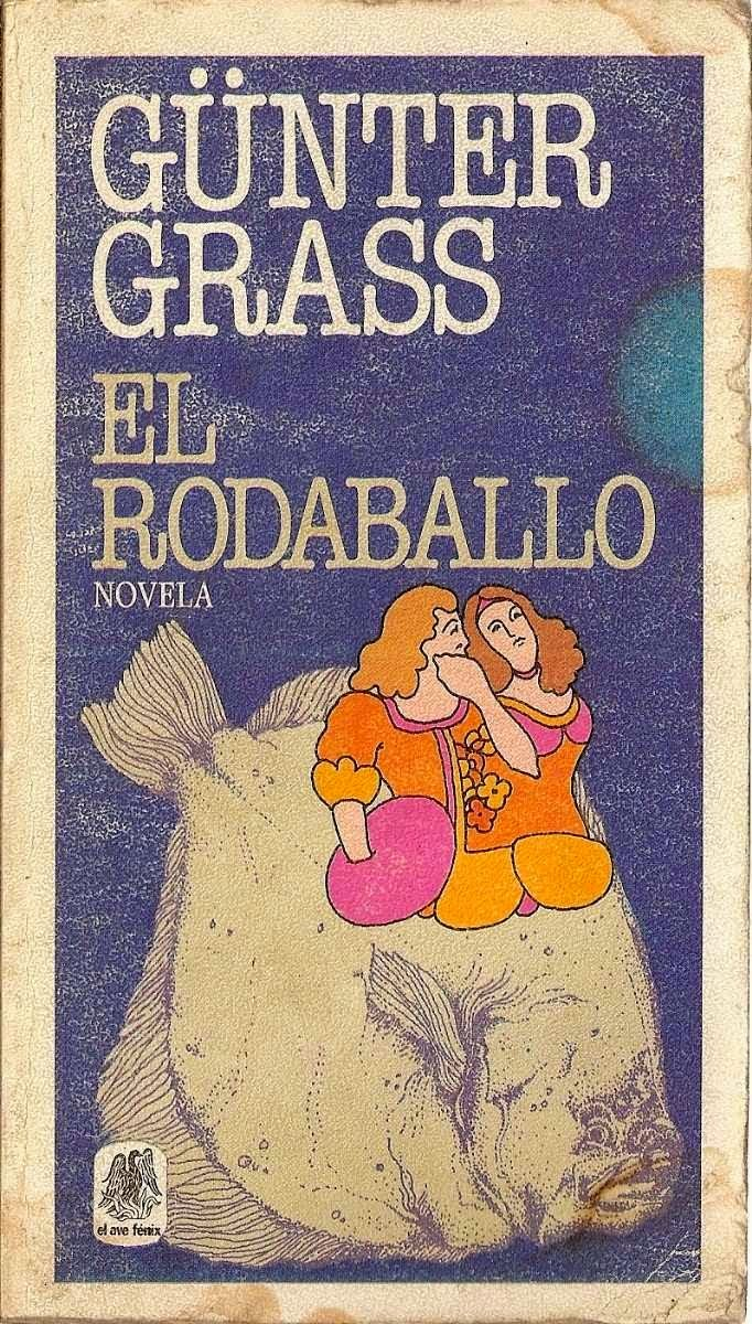 """el rodaballo"" - Günter Grass"