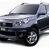 Harga Daihatsu Terios dan Spesifikasi Maret 2017