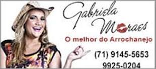 GABRIELA MORAIS A RAINHA DO ARROCHANEJO
