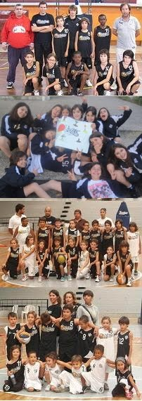 Minis OFC 2010/2011