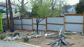 Деревянный забор. Фото 37