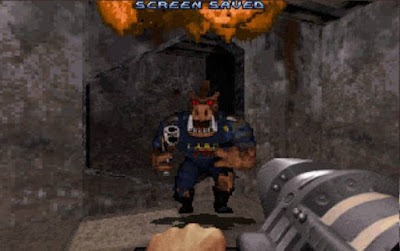 Duke Nukem 3D PC Games Full Version