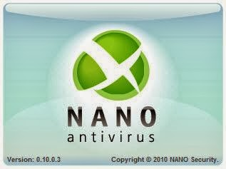 Nano Antivirus free for Business