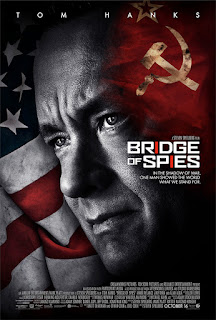 Bridge of Spies ( 2015 )