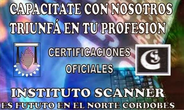 Instituto Scanner