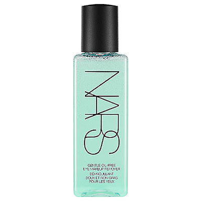 NARS, NARS Gentle Oil-Free Eye Makeup Remover, eye makeup, makeup remover, skin, skincare, skin care