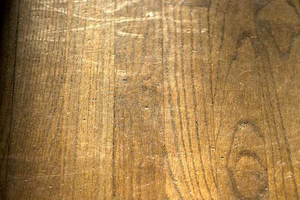 Floer trends en tips eiken houten parket laminaat pvc