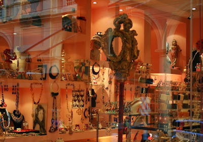 Bologna jewelry