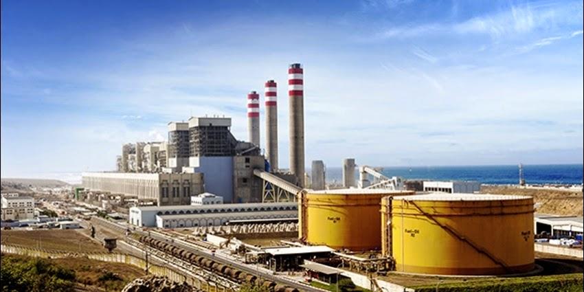 Electricité. Taqa lorgne sur le gaz naturel