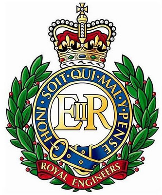 Essex Fortress Royal Engineers
