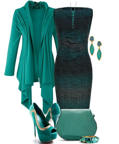 Parties Outfits Ideas #2.