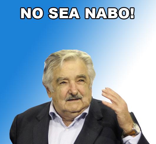 "mujica pidi�� """