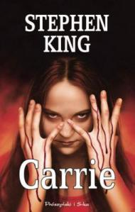 carrie Carrie   Stephen King