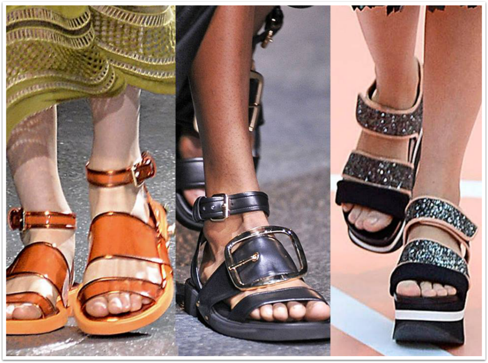 ugly shoes tendencia