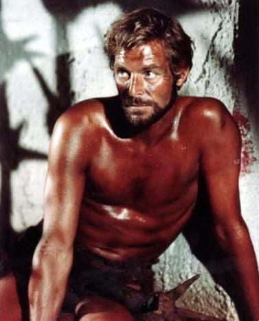 james franciscus height