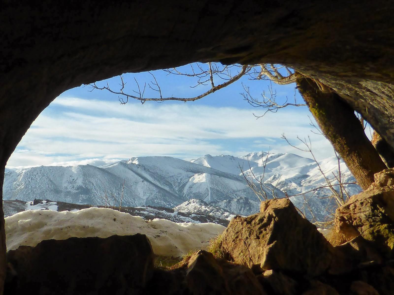 """""""Cueva de Misín"""" (Torre de Babia-León)"""
