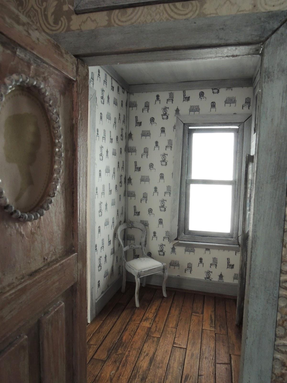 Hidden bathroom door - The Other Side Of The Bathroom Door The Hidden Hallway