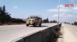 Syrian Army Eliminating Erdogan's el-Nursa Mercenaries