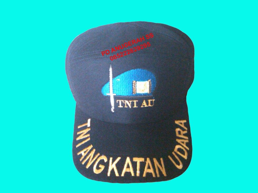 Topi Tni godean.web.id