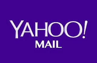 configurar filtros en yahoo mail