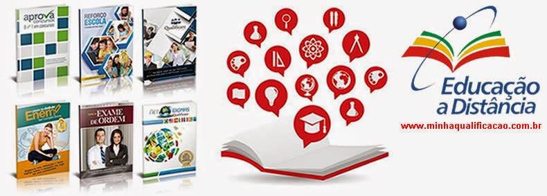 EAD - Ensino a Distância (CLIQUE na imagem)