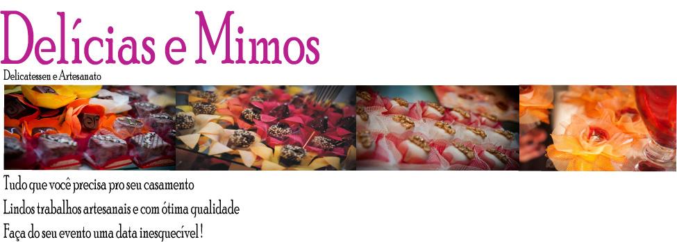 Delícias e Mimos