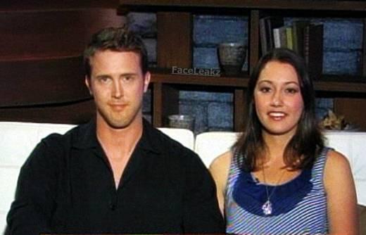Video Wawancara Scott Jones dan Alexandra Thomas, Pasangan Romantis Yg Berciuman Di Tengah Kerusuhan -- video -- FaceLeakz
