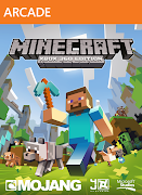 Minecraft Xbox release set for 9th May