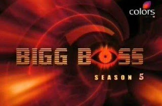 Big Boss Season 5 On Color TV India