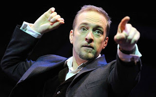 Derren Brown at the Saftsbury Theatre