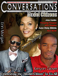 Dec./Jan. 2013 Conversations Model Citizen Issue
