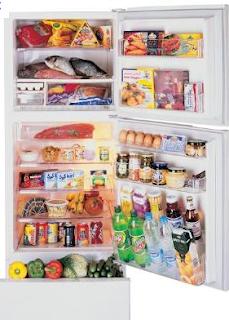خلطة لتعطير الثلاجة ودواليب المطبخ