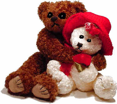 FriendShip Teddy bears