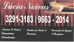 LÚCIA NOIVAS