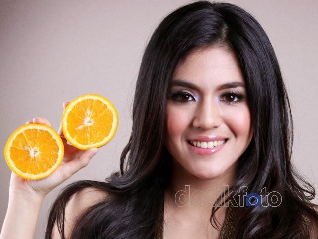 Profil Biodata dan Foto DJ Una Terbaru 2013 (Dahsyat RCTI)