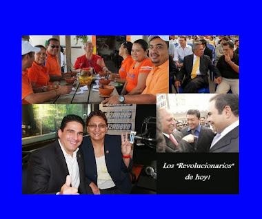 Los Pequeños Burgueses FMLN DE DERECHA