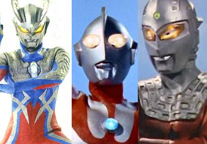 Henshin Grid: Holy S@*% Balls! Goranger, Kamen Rider and ...