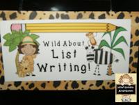 http://hollyshobbiekindergarten.blogspot.com/2013/07/writing-center-organization-list-writing.html