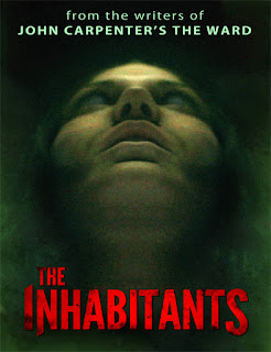 The Inhabitants (2015)