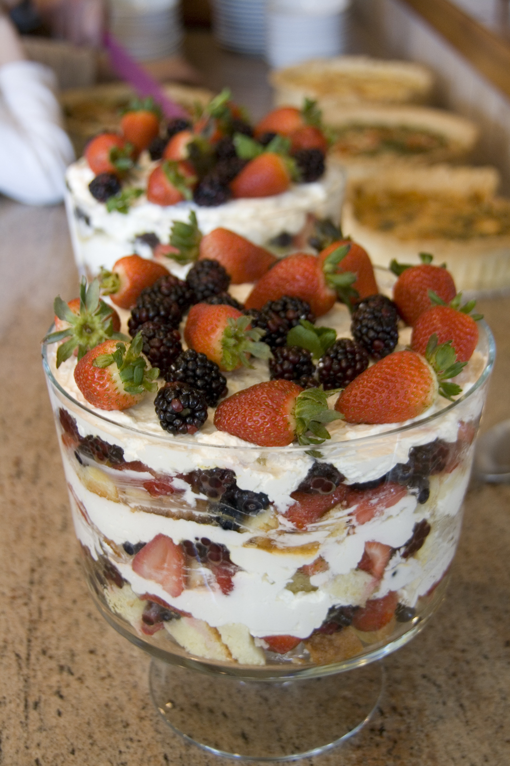 ... mixed berry trifle recipe food to love mixed berry trifle best recipes