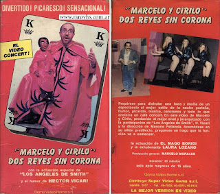 ventrilocuo argentino