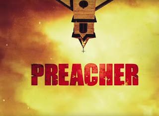 Preacher (Cet été sur AMC)