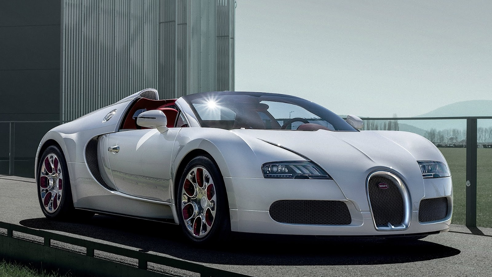 bugatti sport grand veyron - photo #8