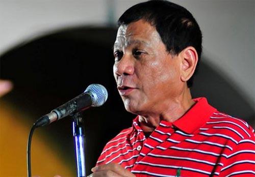 Duterte for President 2016