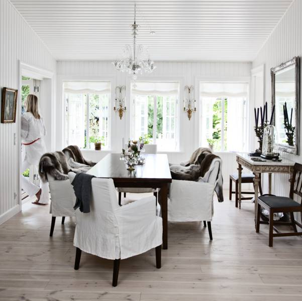 Home Interior Design Scandinavian Interior Design