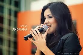 Koleksi Foto Cantik dan Seksi Penyanyi Raisa Andriana Terbaru raisa aandriana