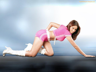Bipasha Hot hd wallpaper for jocky fitness