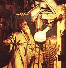 Alquimia ciencia o magia