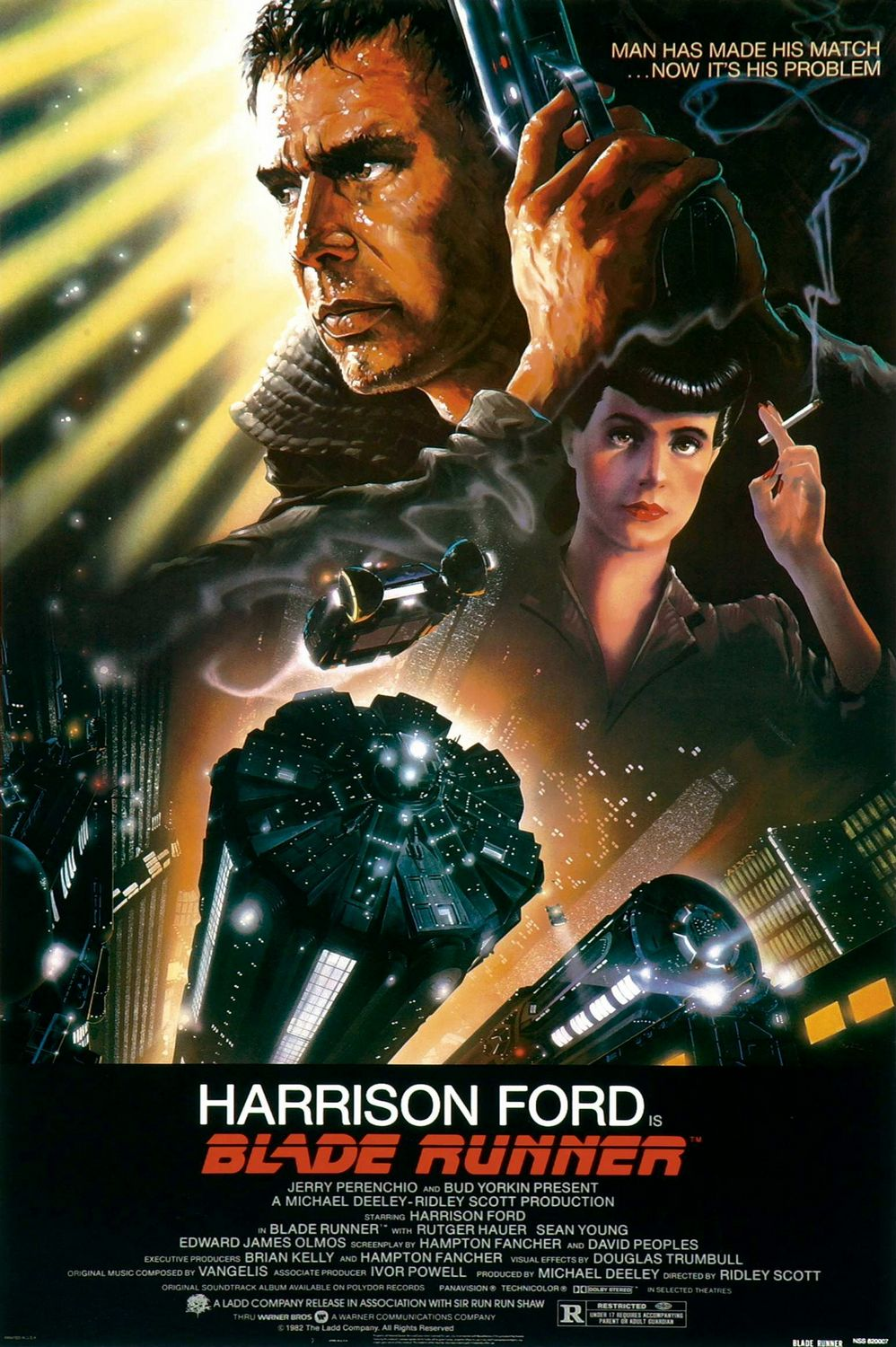 Download Blade Runner HD